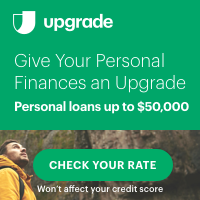 Upgrade Loans and Credit Cards