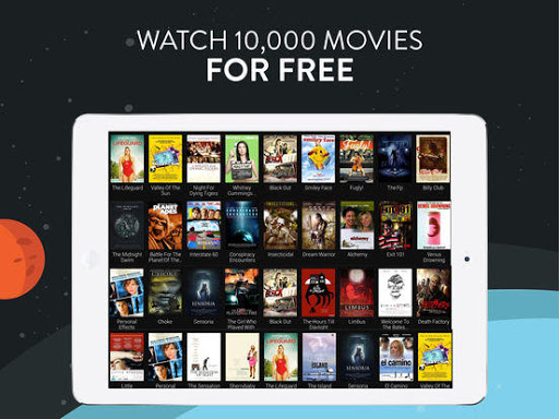 Movieflix VOD(Video on Demand)