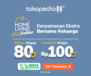Tokopedia CPS - Marketplace - Affiliate