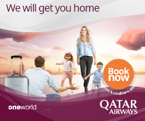 Qatar Airways [CPS] WW - ADM